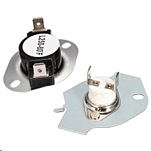 279769 3390291 3977394 DRYER THERMAL THERMOSTAT FUSE FOR WHIRLPOOL ROPER KENMORE