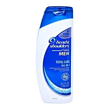 Men Total Care All In 1 Shampoo+Conditoner  -  700ml