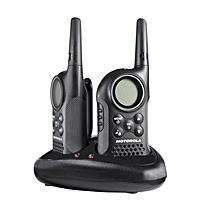 Motorola TLKR T6 Consumer Walkie Talkie