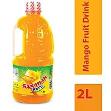 Mango Juice 2l