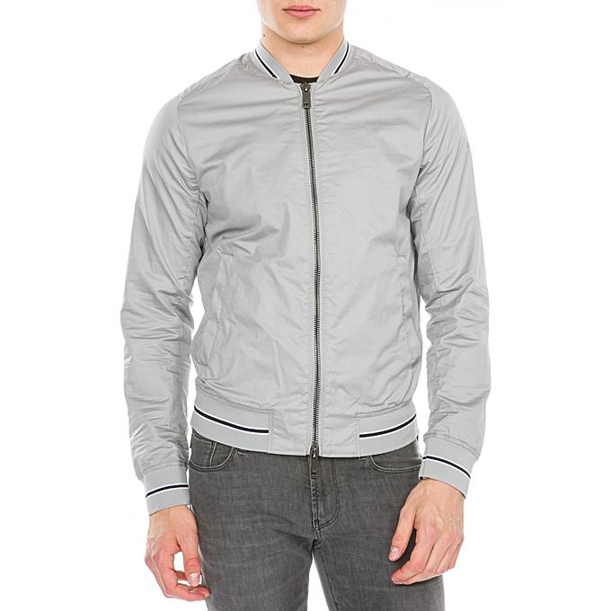 13797532e8 Jacket Grey Men