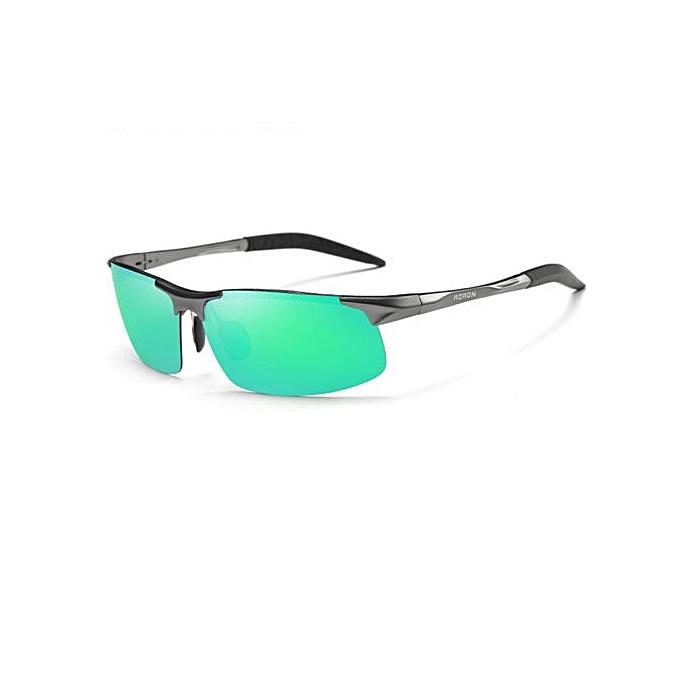 afbe687725d Aluminum Magnesium Men s Sunglasses Polarized Coating Mirror Sun Glasses  oculos Male Eyewear Accessories For Men 8177