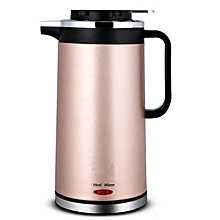 1.8L Stainless & Warm Keep Kettle