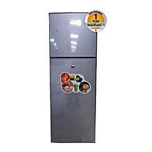 BCD-138 Fridge - 4.87Cu.Ft - 138 Litres - Silver