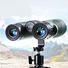 8x42 HD Binoculars Bird Mirror Night Vision Telescope-Green