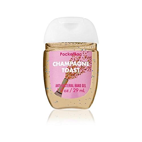 Champagne Toast Hand Sanitizer- 29ml