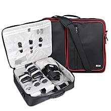 BUBM Waterproof Shockproof Travel Carry Case Shoulder Bag For HTC VIVE VR