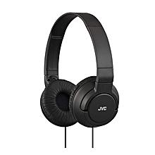 HA-S180 On-Ear Headphone - Black