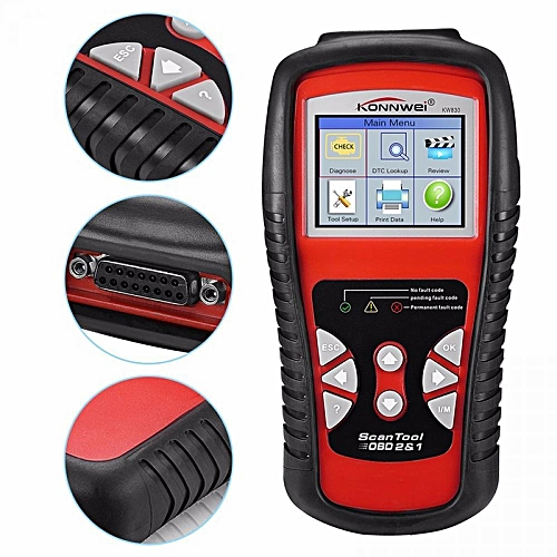 Best code reader for all vehicles