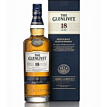 18 Years Whisky - 1 Litre