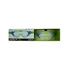 Swim Goggles Sea Squad Mask- 8087638028/29blue/Green-