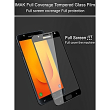 For Samsung Galaxy J7 Duo Protective Glass Film HD Full Cover Tempered Glass For Samsung J7 Duo Screen Protector Film