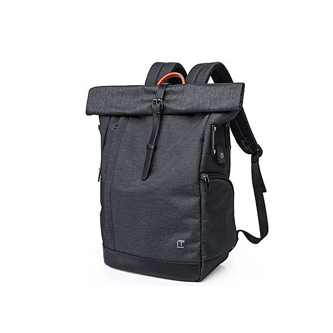 0b3f36e82e Generic Refined Men s Water Proof Oxford Backpacks Large Capacity Travel  Bags