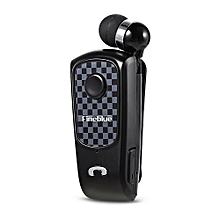 Fineblue F PLUS Wireless Clip-on Bluetooth Headset