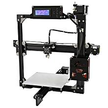 Anet® A2-2004 Prusa I3 3D Printer DIY Kit 1.75mm / 0.4mm Support ABS / PLA EU PLUG