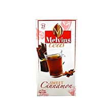 Tea Sweet Cinnamon 50 g 25 Bags