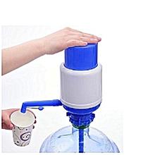 Hand Press Water Dispenser Pump