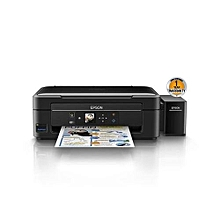 L486 - Multi-function Wi-Fi printer - Black