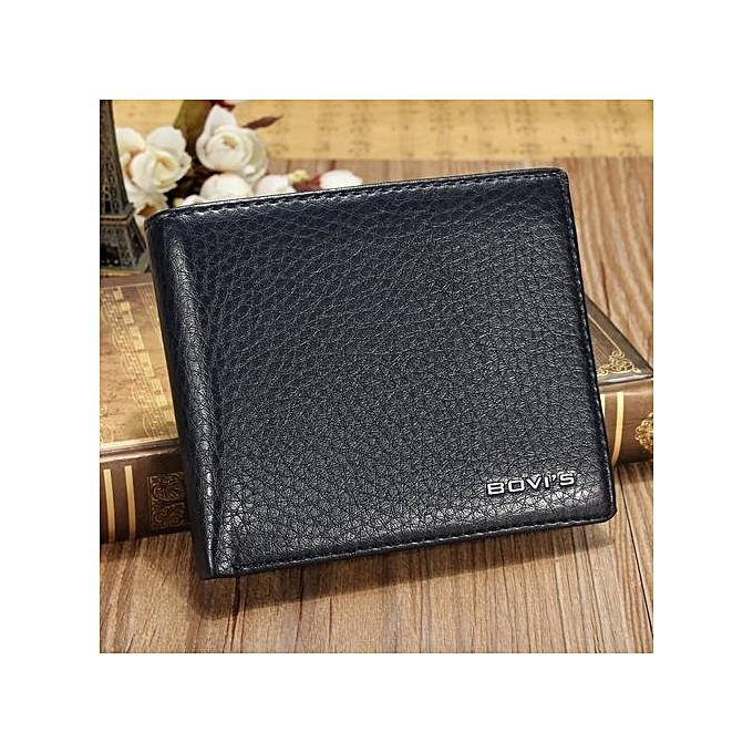 Fashion Lady Women Leather Clutch Wallet Long Card Holder Case Purse Handbag  Blue f433b97fb8