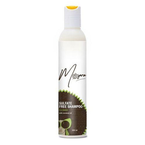250ml Sulphate Free Shampoo