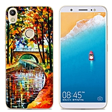 TECNO CXAIR Phone Case Soft TPU Shockproof Silicone Clear Back Cover