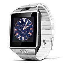 DZ09 GSM Smartwatch Watch For Android ,Windows & Apple Phone