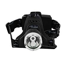 High Power Three Light Mode LED Headlight / Head Lamp