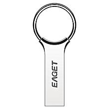 EAGET U86 USB3.0 Flash Driver Ring Design Shockproof UDP Technology Memory Pen 64GB