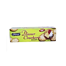 Dinner Crackers Biscuit- 200g