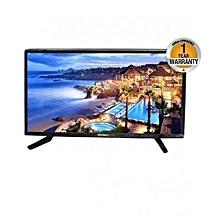 "Sy Led24 - 24"" - Digital Free To Air Hd - Led Tv - Black"