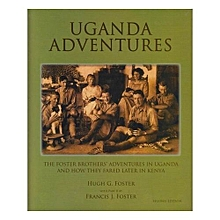 Uganda Adventures