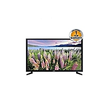 "HTC 2446 24"" Digital LED TV, Black"