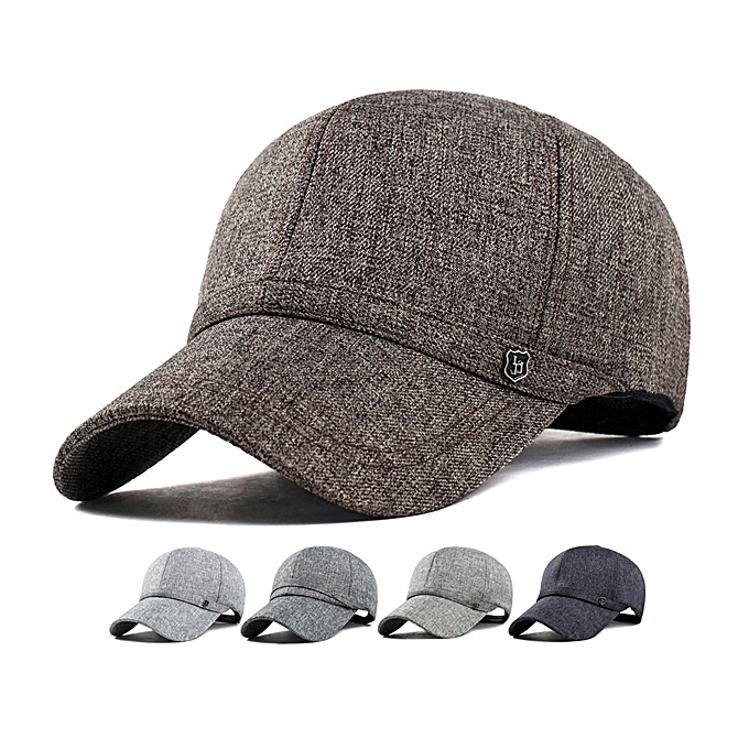 Buy Fashion Unisex Leisure Baseball Cap Outdoor Shade Hat Cotton and ... c4abad4cc67