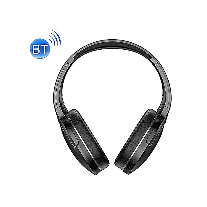1679374fa30 Baseus Encok D02 Bluetooth 5.0 Subwoofer Foldable Wireless Bluetooth Headset  For Mobile Devices With Bluetooth,