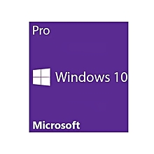 Windows 10 Professional SP1 64bit