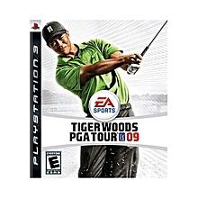 PS3 Game Tiger Woods PGA Tour 09
