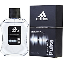 Dynamic Pulse men Eau De Toilette Spray 3.4 oz  - 100ml