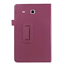 PU Leather Cover For Samsung Galaxy Tab E  T560-T561 9.6inch Tablet PP