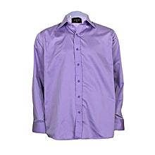 Soft Purple Shirt