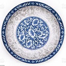 """6 Piece 11"""" Dinner Plate Set"""