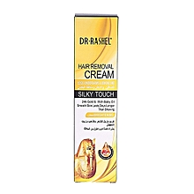 Hair Removal cream Legs, Underarm & Bikini line  , 110ml