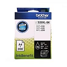 LC539XLBK (Black) Ink Cartridge