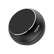 Rapoo A100 Rechargeable Wireless Wired Bluetooth 4.2 Computer Speaker TF Card Portable Speaker