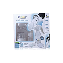 New design momeasy breastpump