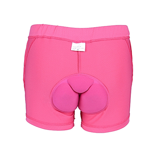 10534911bb7 Generic Thick 3D GEL Padded Cushion Bike Bicycle Cycling Underwear Sports  Shorts Summer Men s Breathable Outdoor Riding Pants