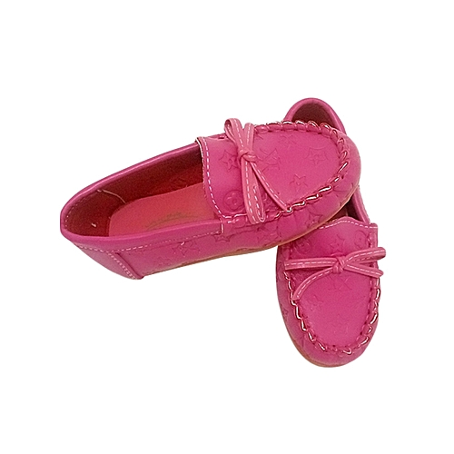 54b58dbbed7 Buy generic girls loafers fuchsia best price jumia kenya jpg 500x500 Girls  loafers