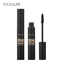 Professional 3D Black Volume Curling Makeup Waterproof Thick Lengthening Eyes Beauty Makeup