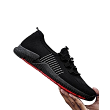 Men's Sneakers 2018 Men Running Shoes Trending Style Sports Shoes Breathable Trainers Sneakers