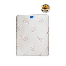 "Dreamz Mattress - Luxurious Firm - 6'.0"" x 6'.3"" - White"