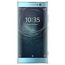 Xperia XA2 Dual Sim (3GB, 32GB) - Blue